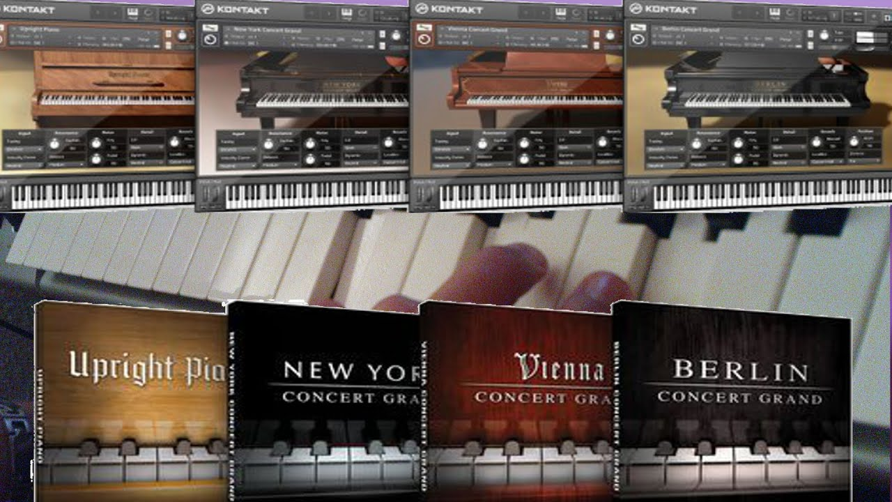 labs piano vst download free