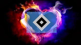 Sandhausen v  Hamburger SV AFL Germany 13 tour 2016