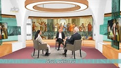 Jésus guérisseur