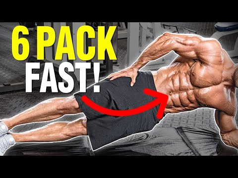 10minute home ab workout for men guaranteed 6 pack
