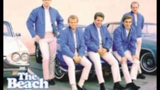 Beach Boys - Surfin / Luau - Candix 331 - 11/61 / X 301 - 1/62