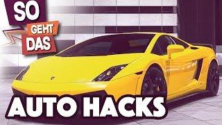7 coole Auto Hacks