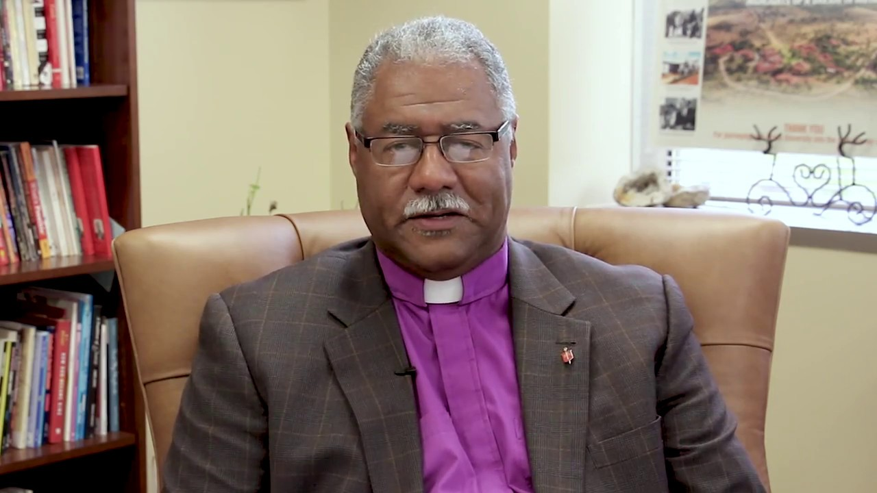 A charge conference greeting from bishop trimble youtube a charge conference greeting from bishop trimble m4hsunfo Image collections