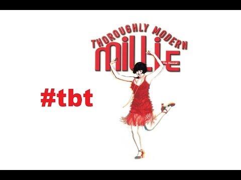 Atlanta Lyric Theatre- TBT: Thoroughly Modern Millie
