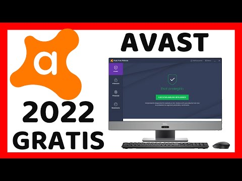 DESCARGAR E INSTALAR AVAST ANTIVIRUS 2019 GRATIS FULL LICENCIA ✔ PARA WINDOWS 10, 8.1, 8, 7