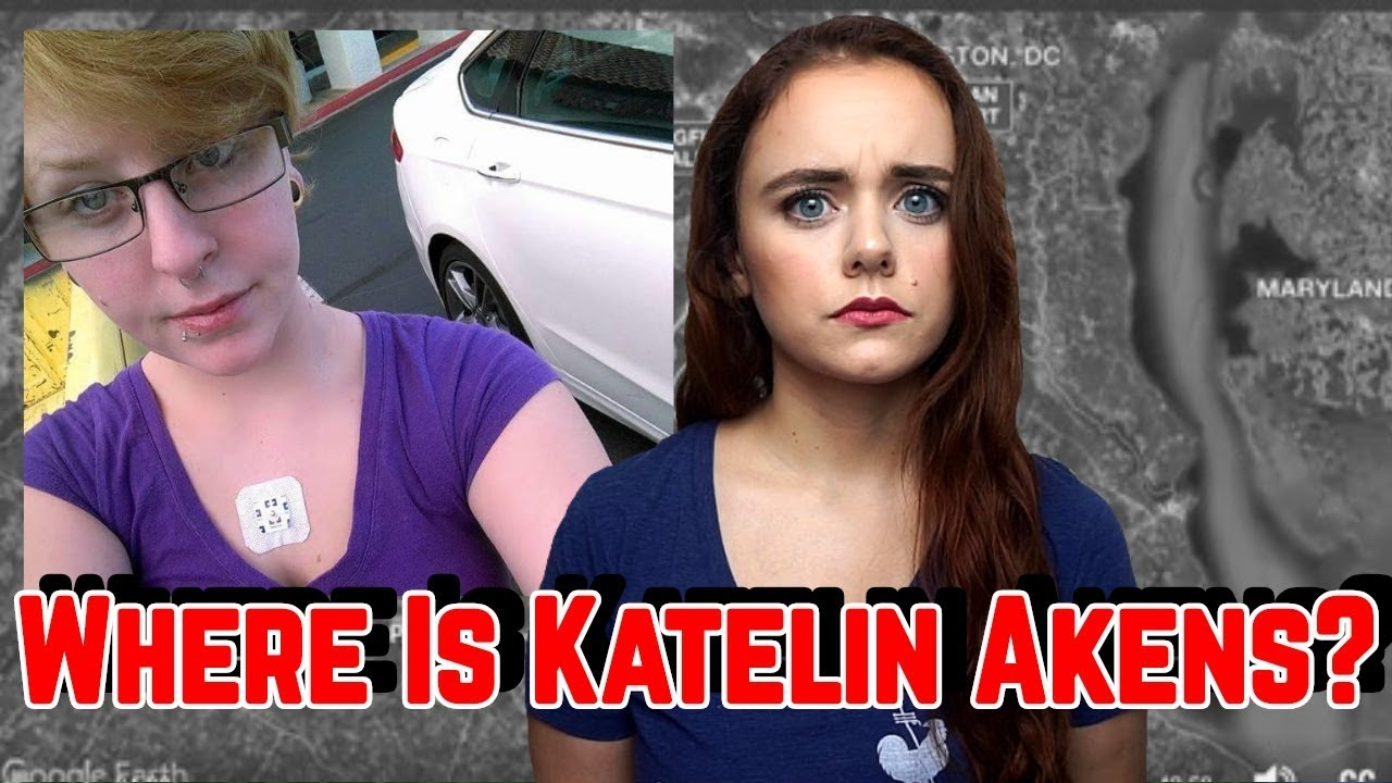 Where Is Katelin Akens? // True Crime Mystery