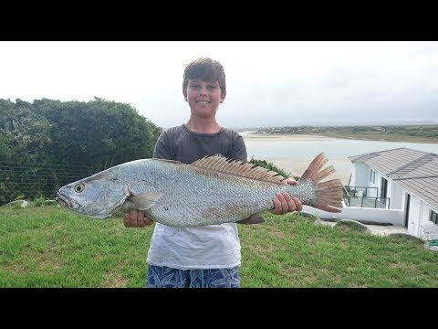 12 Cob In An Afternoon In Transkei - Fishing