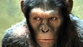 5 Гибридов Человека с Животными