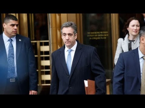 Michael Cohen testimony live: Former Trump lawyer speaks to House committee
