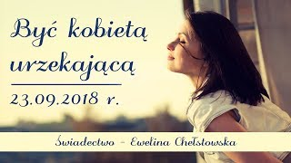 1. Konferencja dla kobiet - Ania Kozikowska