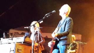 Lay Down For Free - Buckingham McVie Raleigh 6/24/17