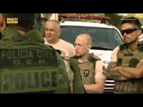 GER - Polícia Civil de São Paulo