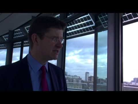 Greg Clark MP: give cities greater ability to determine their own future
