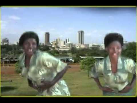 Kunavita By Mkombozi Choir