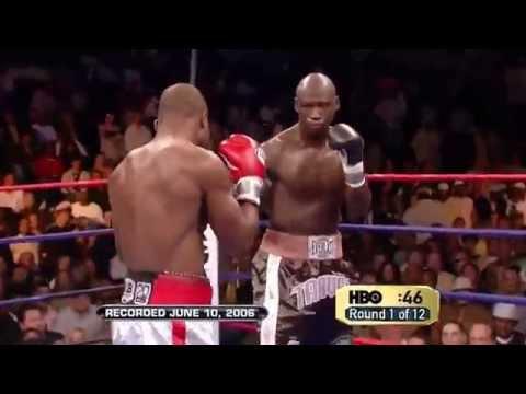 Bernard Hopkins vs Antonio Tarver full fight HD
