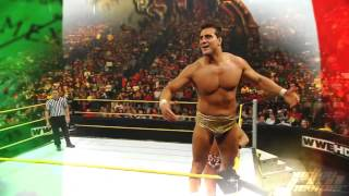 WWE Alberto Del Rio New 2013 Realeza Titantron and Theme Song with Download Link