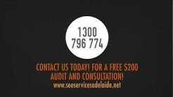 Seo Services Adelaide - The best online SEO service in Adelaide GUARANTEED in 2013