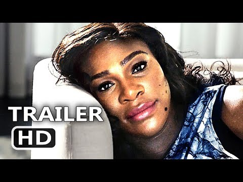 BEING SERENA Official Trailer (2018) Documentary TV Series HD
