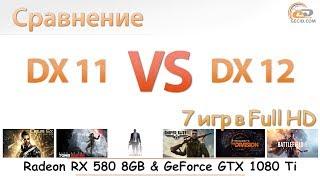 видео Новости про DirectX 12
