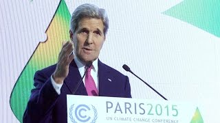 Our Moment is Now: Call for Strong Climate Action