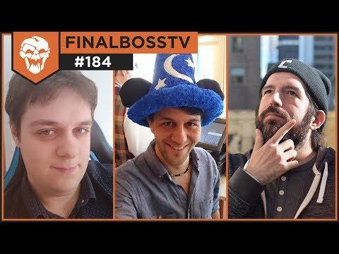 FinalBossTV #184 | Is OVERPOWERED Too OVERPOWERED? Arcane Mage | Dutchmagoz, Malon & Dikembe