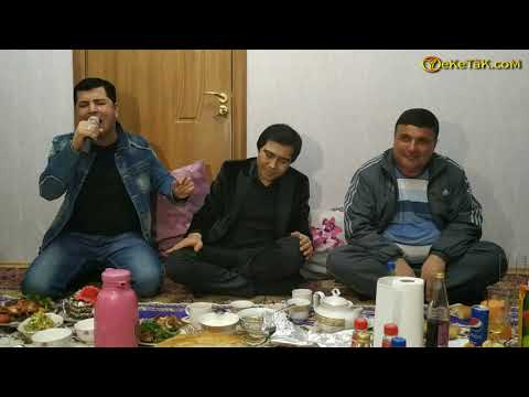 Kuwwat Carygulyýew Ft Ahmet Orazgulyýew    Janly Ses
