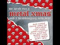 07. Santa Clause Is Back In Town - Tim Ripper Owens