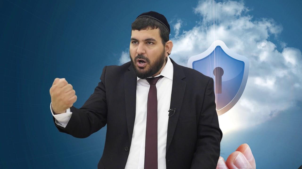 קצר: איך לעשות קידוש ה' ? - הרב משה נחמן HD - מסר חשוב ביותר!!!