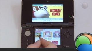 Nintendo 3DS: como comprar jogos e baixar demos na eShop [Dicas] - Baixaki Jogos