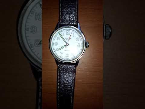 Military Vintage Watch (circa 1940's)