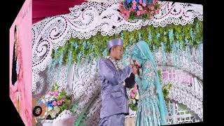 Vita wedding.. Dek rosma
