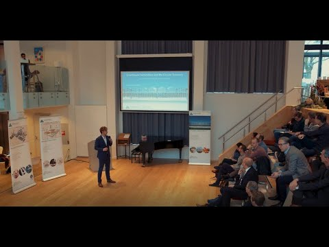 WUR Lecture: Greenhouse Horticulture in the Circular Economy
