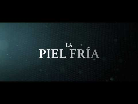 LA PIEL FRÍA - Disponible en DVD y Blu-Ray el 9 de febrero - Teaser Castellano streaming vf