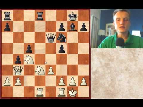 Foxy Vol. 152  How to Think And Play the Chess Opening's Like a GrandMaster Chapter 1 The Benoni