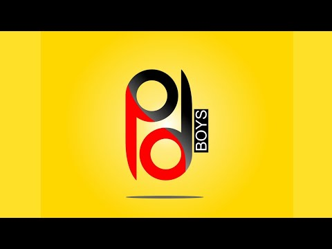 Corel Draw Tutorials - logo design |PD Logo design tutorial 2019 thumbnail