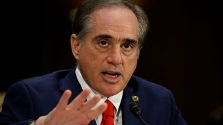 From youtube.com: VA Secretary David Shulkin {MID-169745}