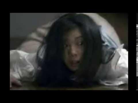 The Grudge 1,2,3 Kayako's Face