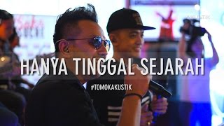 Tomok New Boyz Zul 2By2 HANYA TINGGAL SEJARAH LIVE TOMOKAKUSTIK.mp3