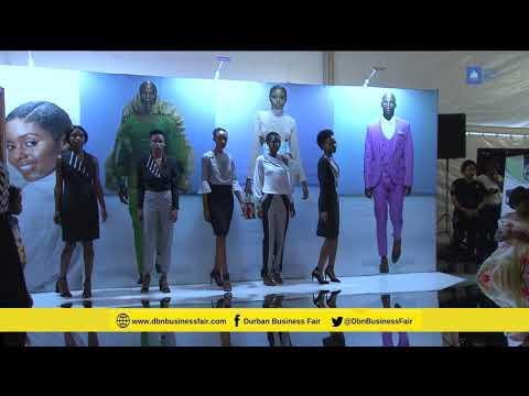 DBF20: Durban Fashion Fair