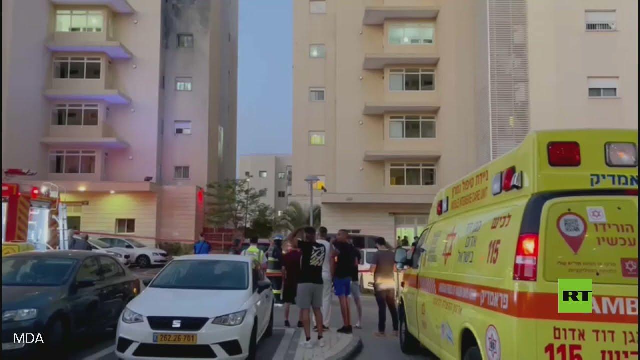 إصابات إثر إطلاق صاروخ من غزة على منزل في سديروت  - نشر قبل 3 ساعة