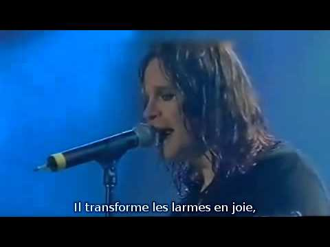 Black Sabbath - (1970) The Wizard (Live 2005) (Sous Titres Fr)