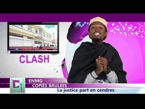 CLASH INFO ed 152 DU 18 MARS 2018 BY TV PLUS MADAGASCAR