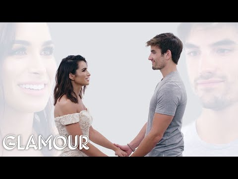 Bachelor in Paradise's Ashley I. and Jared Take a Friendship Test | Glamour