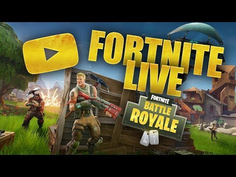 [LIVE/FR/PS4]  FORTNITE - ON RUSH LVL 100 - 245WINS