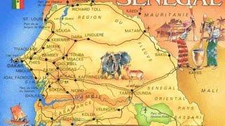 SOCIETE:REPORTAGE SUR LE TOURISME AU SENEGAL VISA BIOMETRIQUE
