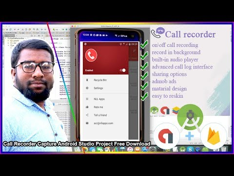 auto call recorder software for java mobile free download