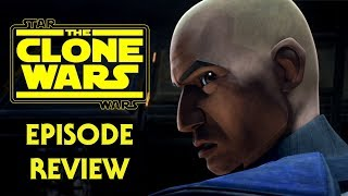 The Clone Wars Season 7 Premiere - The Bad Batch Episode Review