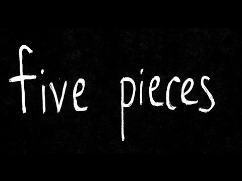 Five Pieces (after John Cage) - with Phyllis Chen