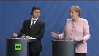 КЛОУН или не КЛОУН в Германии?