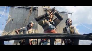 Хмельной Дракон–Пиратская боевая